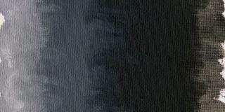 Farba olejna Williamsburg 37ml - 049 French Noir Indien