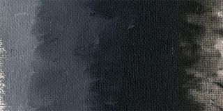 Farba olejna Williamsburg 37ml - 1721 Ivory Black