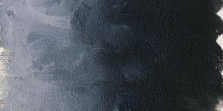 Farba olejna Williamsburg 37ml - 1761 Lamp Black