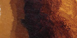 Farba olejna Williamsburg 37ml - 1920 Transparent Yellow Iron Oxide