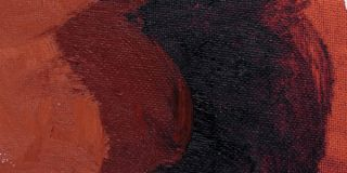 Farba olejna Williamsburg 37ml - 1922 Transparent Red Iron Oxide