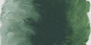 Farba olejna Williamsburg 37ml - 3013 SF Italian Terra Verte