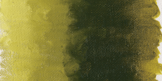 Farba olejna Williamsburg 37ml - 518 Green Gold