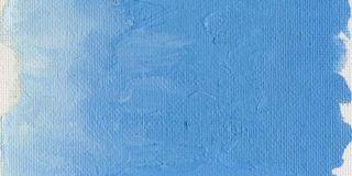 Farba olejna Williamsburg 37ml - 813 Kings Blue