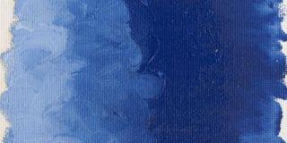 Farba olejna Williamsburg 37ml - 857 Cerulean Blue French