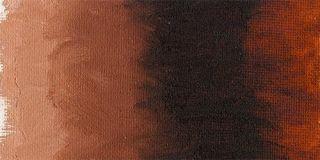 Farba olejna Williamsburg 37ml - 875 Quinacridone Gold Brown