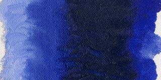 Farba olejna Williamsburg 37ml - 942 Ultramarine Blue
