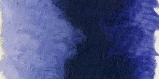 Farba olejna Williamsburg 37ml - 962 Ultramarine Blue French