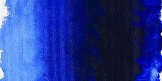 Farba olejna Williamsburg 37ml - 985 Indanthrone Blue