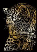 Wydrapywanka A5 - Gepard