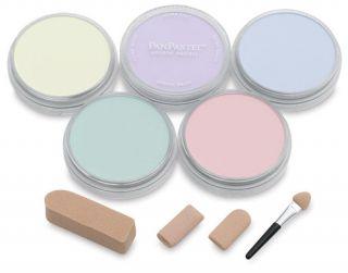 PanPastel zestaw 5 - Tints - odcienie jasne