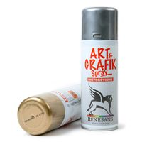 Art & Grafik Spray Renesans